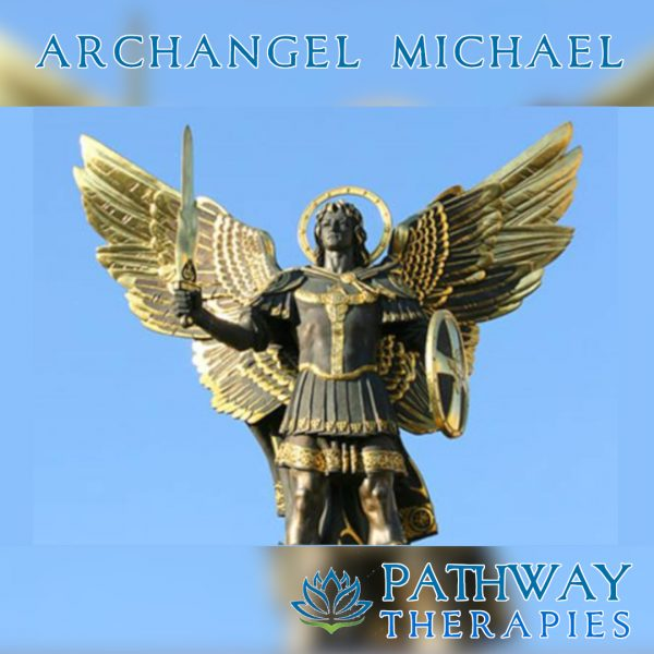 Archangel Michael – Cover