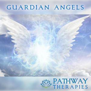 Guardian Angels - Cover