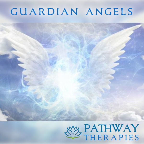 Guardian Angels – Cover