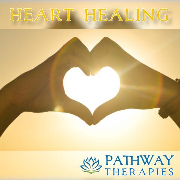 Heart Healing – Cover